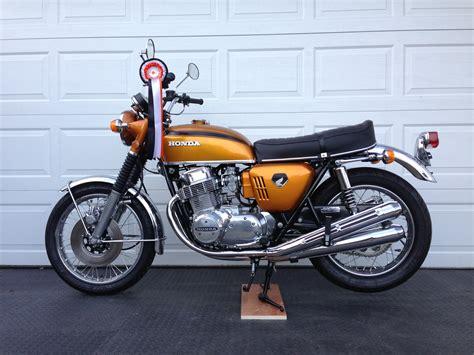Motorrad Honda Cb 750 Four by Honda Cb 750 Four K0 Specs 1968 1969 Autoevolution