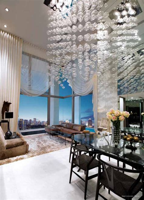 high ceiling high ceiling decorating ideas