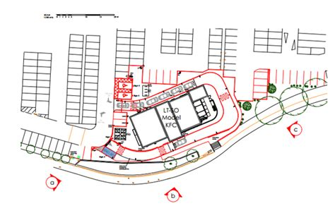 layout of kfc drive through kfc reading s forbury retail park could be