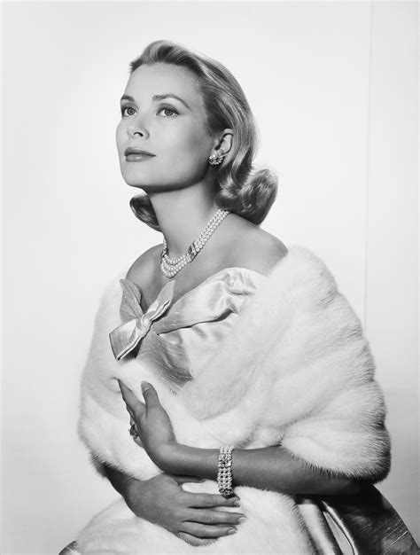 grace kelly grace family