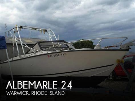 albemarle boats albemarle boats for sale