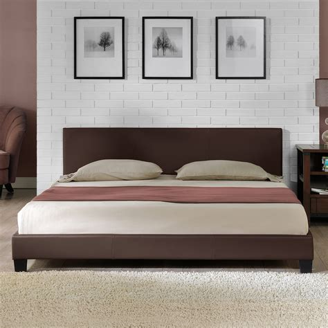 headboard height design upholstered bed 140 160 180 200x200 cm double