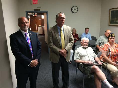 St Louis County Circuit Court Search St Louis County Council Approves Veterans Treatment Court St Louis Radio