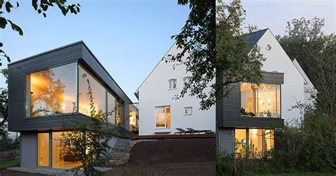 architekten in regensburg interstice by fabi architekten bda