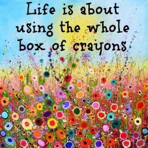 quotes on colours and happiness 25 best colorful quotes on pinterest inspirational