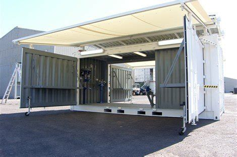 Special Project The Ultimate Container Workshop