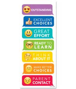 creative teaching press emoji fun desktop behavior clip