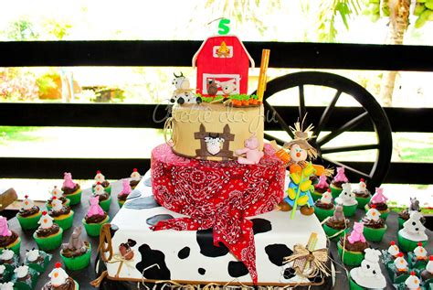 farm themed birthday decorations kara s ideas farm barnyard birthday farmyard