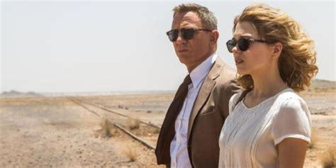 lea seydoux james bond review more james bond 25 plot details may have leaked