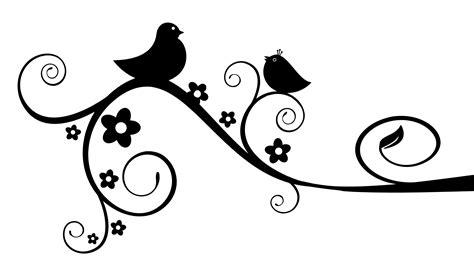 Swirl Black black swirls designs images