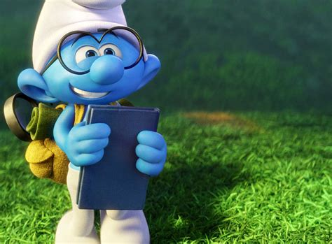 The Smurfs smurfs the lost book tickets in 3d vue cinemas