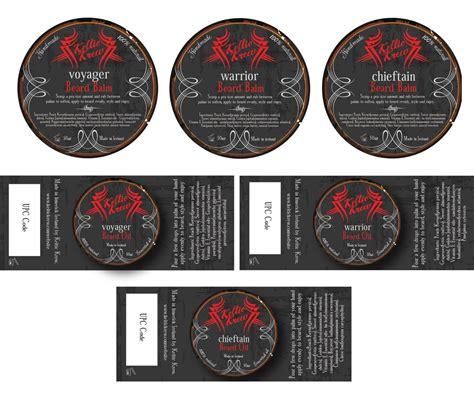label design ireland 42 masculine bold label label designs for a label business