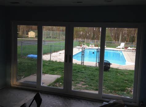 sliding patio 10 ft doors 10 ft sliding glass door sliding doors