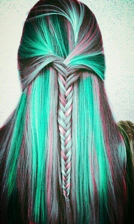 cool hairstyles and colours 3773 best images about hair on pinterest gyaru manic