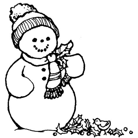 christmas clipart black and white clipart download