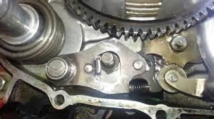 shifting problems honda dirtbike xl100 xr100 etc
