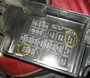fuel relay 2001 1993 2002 2l i4 mazda626 net forums