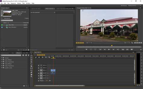 Membuat Watermark Di Adobe Premiere | membuat sequence dengan cepat di adobe premiere pro cc