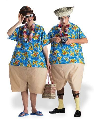 Are The Second Worst Dressed Tourists After The Americans Newsvine Fashion 2 2 by Tourists Behaving Badly Taste For Travel