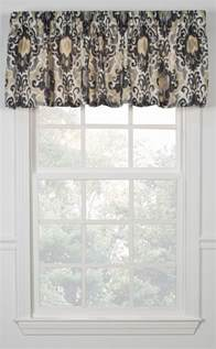 Tuscany Kitchen Curtains Tuscany Tailored Valance Kitchen Valances