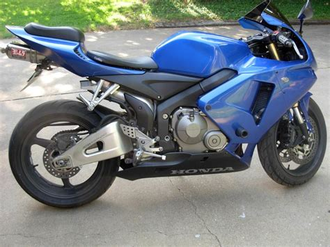 honda cbr 600r for sale 2005 honda cbr 600 rr 3700 upgrades ls1tech
