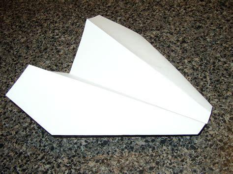 Origami Glider Plane - origami paper planes