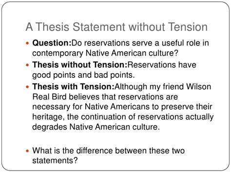 difference between dissertation and thesis difference between thesis and thesis statement