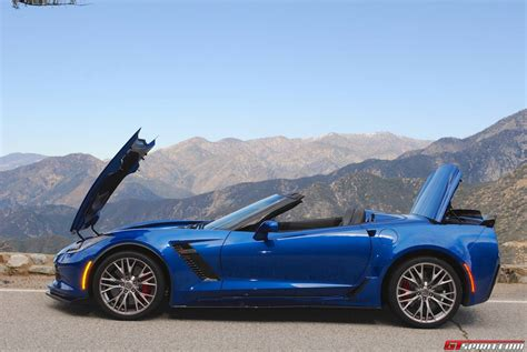 2015 chevrolet corvette z06 convertible 2015 chevrolet corvette z06 convertible review gtspirit