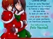imagenes feliz navidad querida amiga esta navidad ser 225 humilde pero con amor