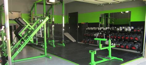 home gyms the best and worst speed property buyers