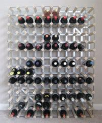 Racking Wine Definition by How To Order A Bespoke Wine Rack Wineware Co Uk