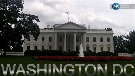 youtube white house washington dc the white house landmark youtube