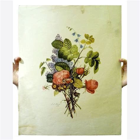 botanical tattoo artists 20 best moses raphael soyer images on