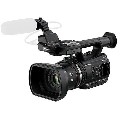 Ac Panasonic Iowa panasonic ag ac90a videocamera professionale