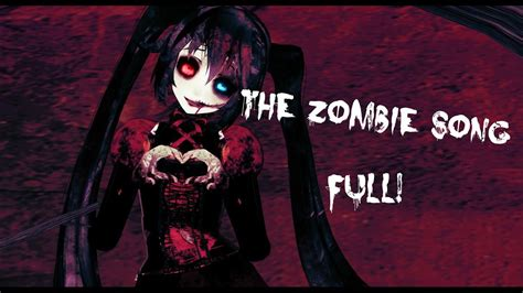 download mp3 zombie download the zombie ayano s song mp3 planetlagu
