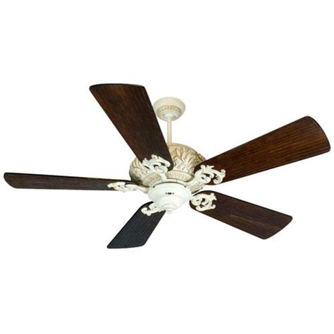 second hand ceiling fans for sale craftmade ophelia antique white distressed ceiling fan