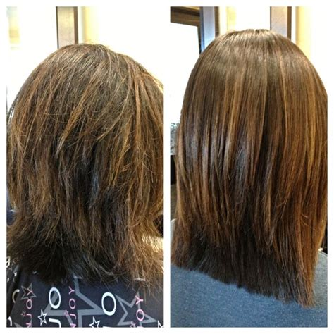 can you do keratin on bleached 9 best looks what keratin complex can do gwendolynns