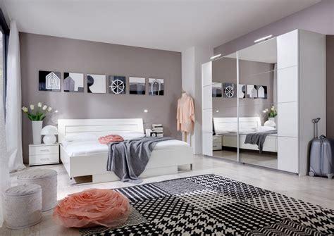 Supérieur Chambre Complete Bebe Pas Chere #6: Chambre_adulte_design_coloris_blanc_alpin_mavrick_1_6.jpg
