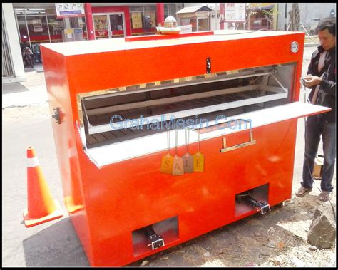 Mesin Rotary Oven mesin oven rotary dryer harga paling murah graha mesin