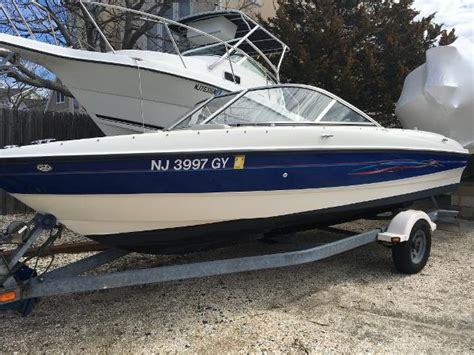 bayliner bowrider boats for sale in new jersey - Bowrider Boats For Sale Nj