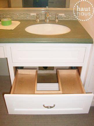 under the sink storage solutions under sink vanity storage solution under the sink sinks drawers and sink