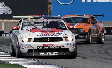ohio state mustang scca responds to ford mustang protest at mid ohio