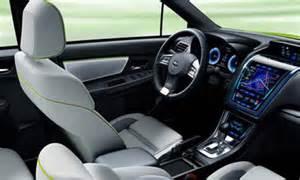 Subaru Crosstek 2017 Subaru Crosstrek Release Date Price 2016 2017