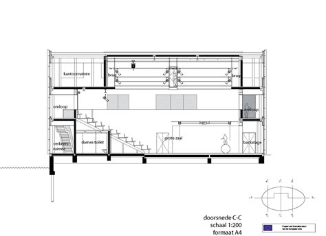 theater sections theater section drawing