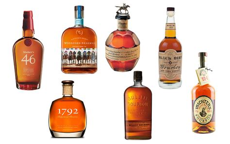 the best bourbon 7 best bourbons for your kentucky derby
