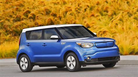 Kia Ev Review 2015 Kia Soul Ev Review Autoevolution