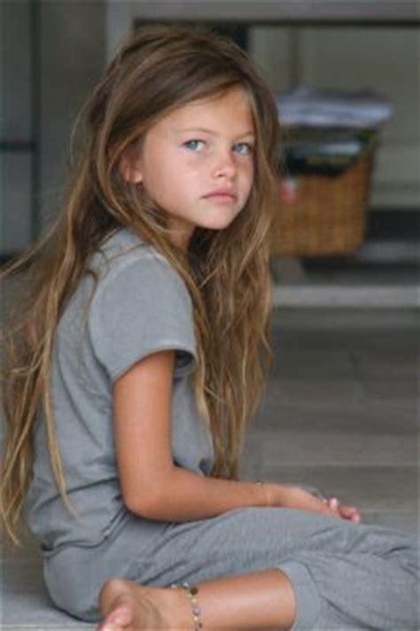 10 yo models fashion and ozon thylane lena rose blondeau 10 year old model