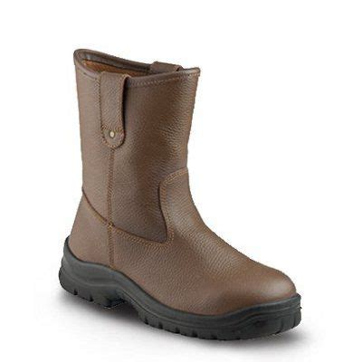 Sepatu Safety Krusher Sepatu Safety Krusher Brown
