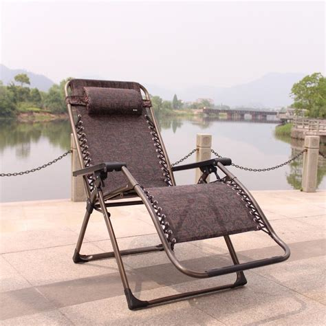 outdoor furniture folding chair lunch indoor and outdoor