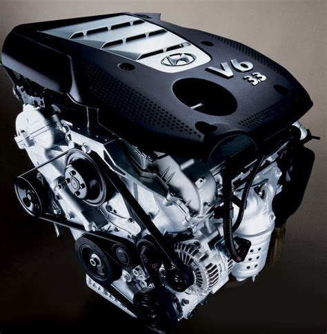 how do cars engines work 2007 hyundai sonata auto manual 2007 hyundai sonata 3 3l 6 cylinder engine picture pic image